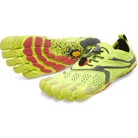 FiveFingers W's V-Run Shoes Yellow